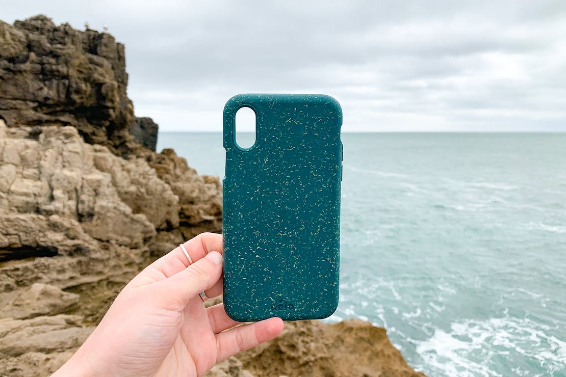 Pela Eco-Friendly iPhone Case In Portugal