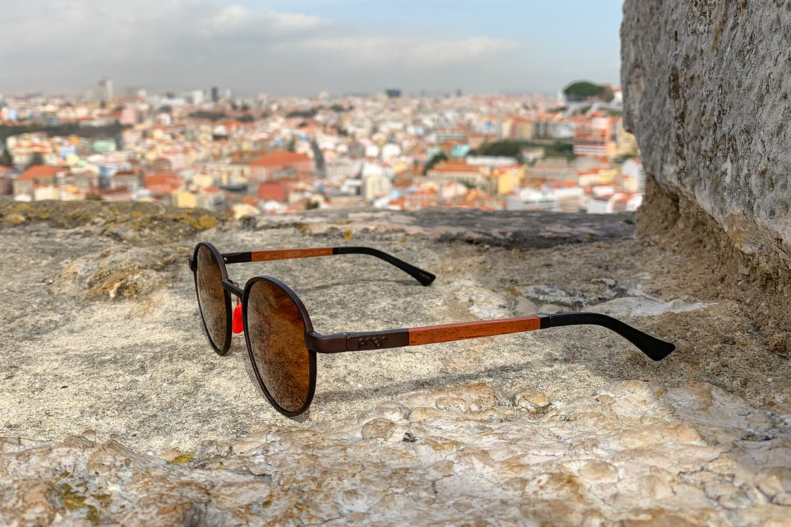Proof Sundance Sunglasses In Portugal