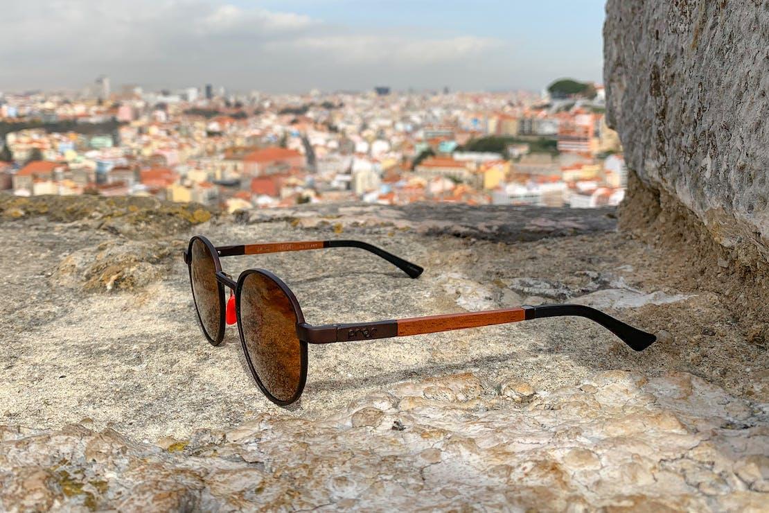 Proof Sundance Sunglasses In Portugal