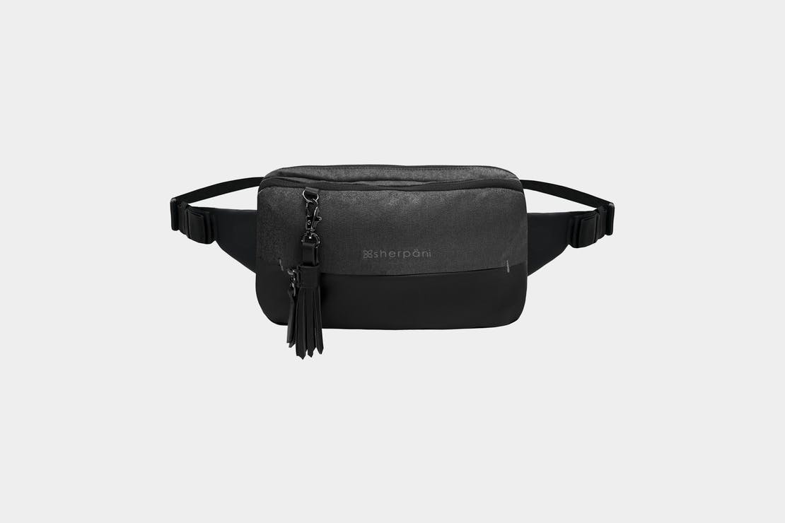 Sherpani Qube Hip Pack