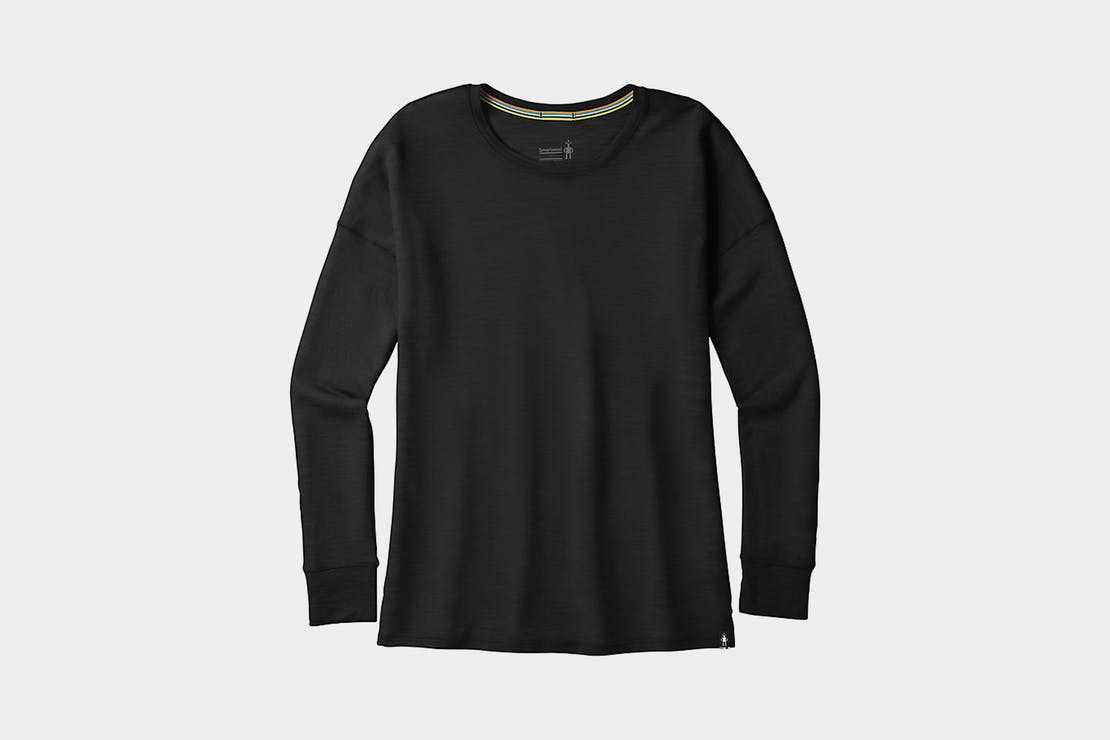Smartwool Everyday Exploration Slub Long Sleeve