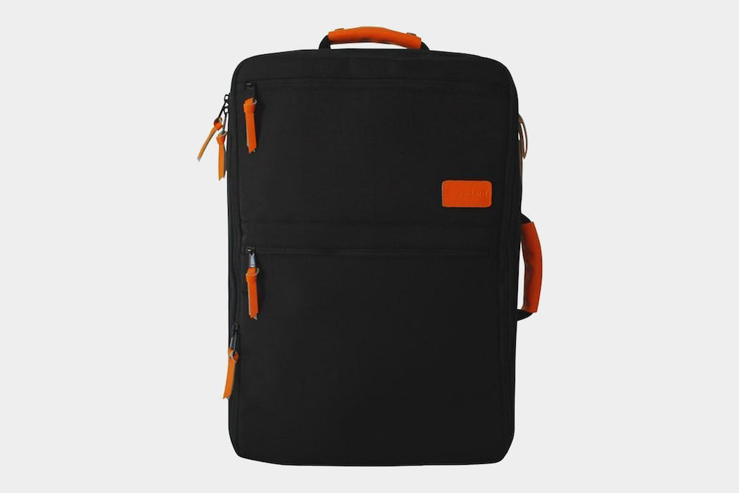 Standard Luggage Co. Carry-on Backpack