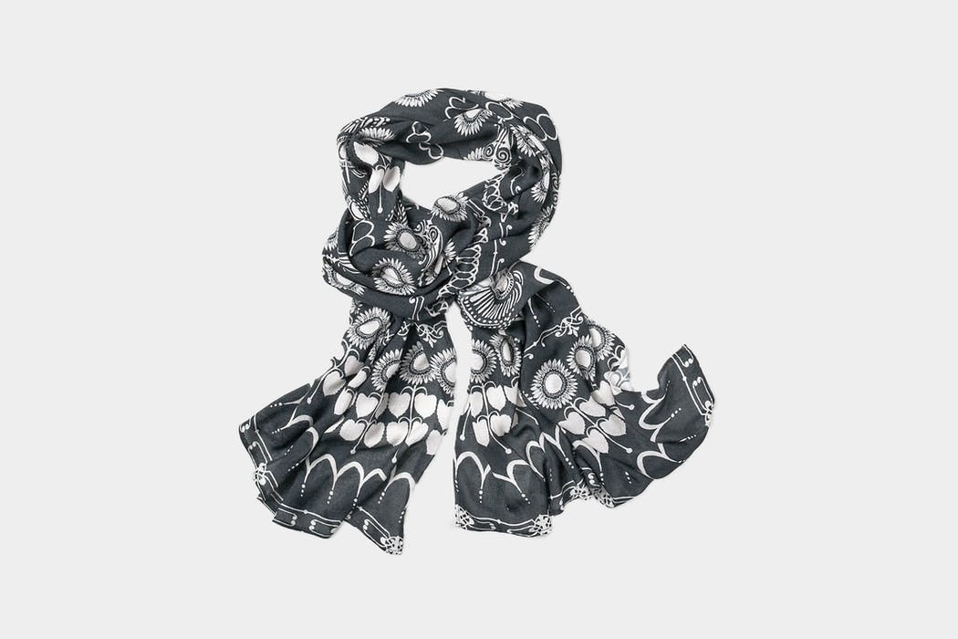 Thought Scarf