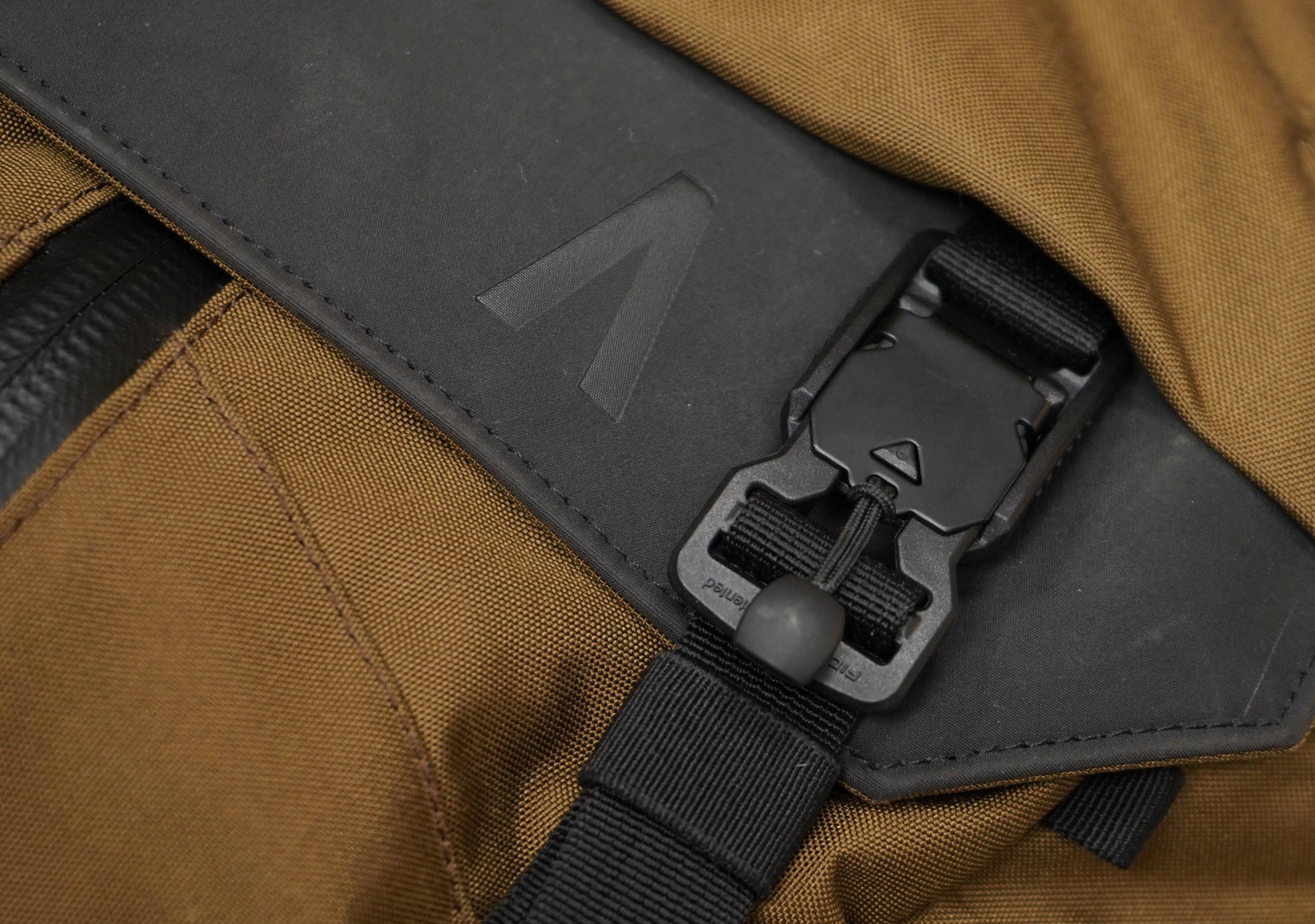 Boundary Supply Prima System Buckle