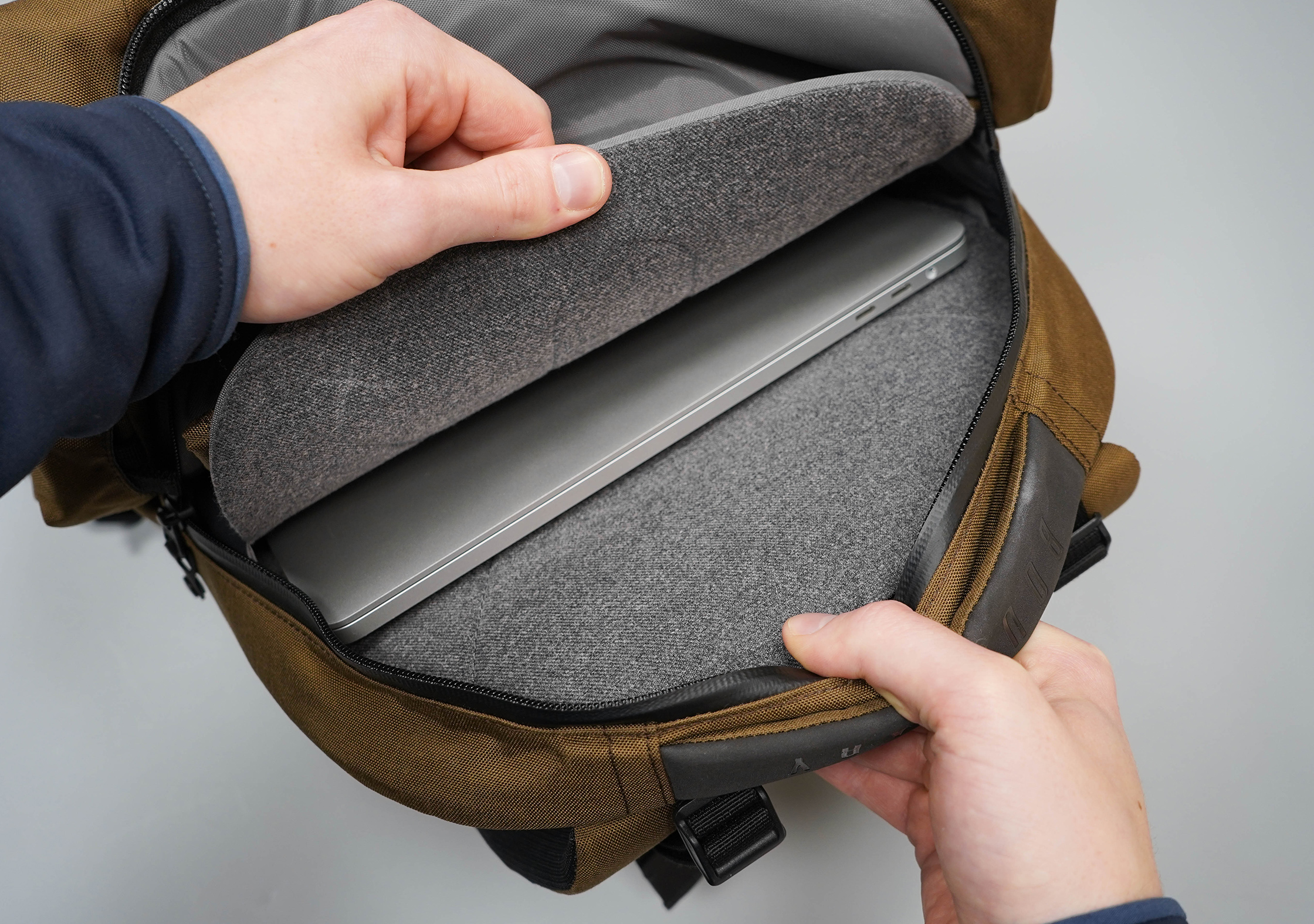 Boundary Supply Prima System Laptop Pocket