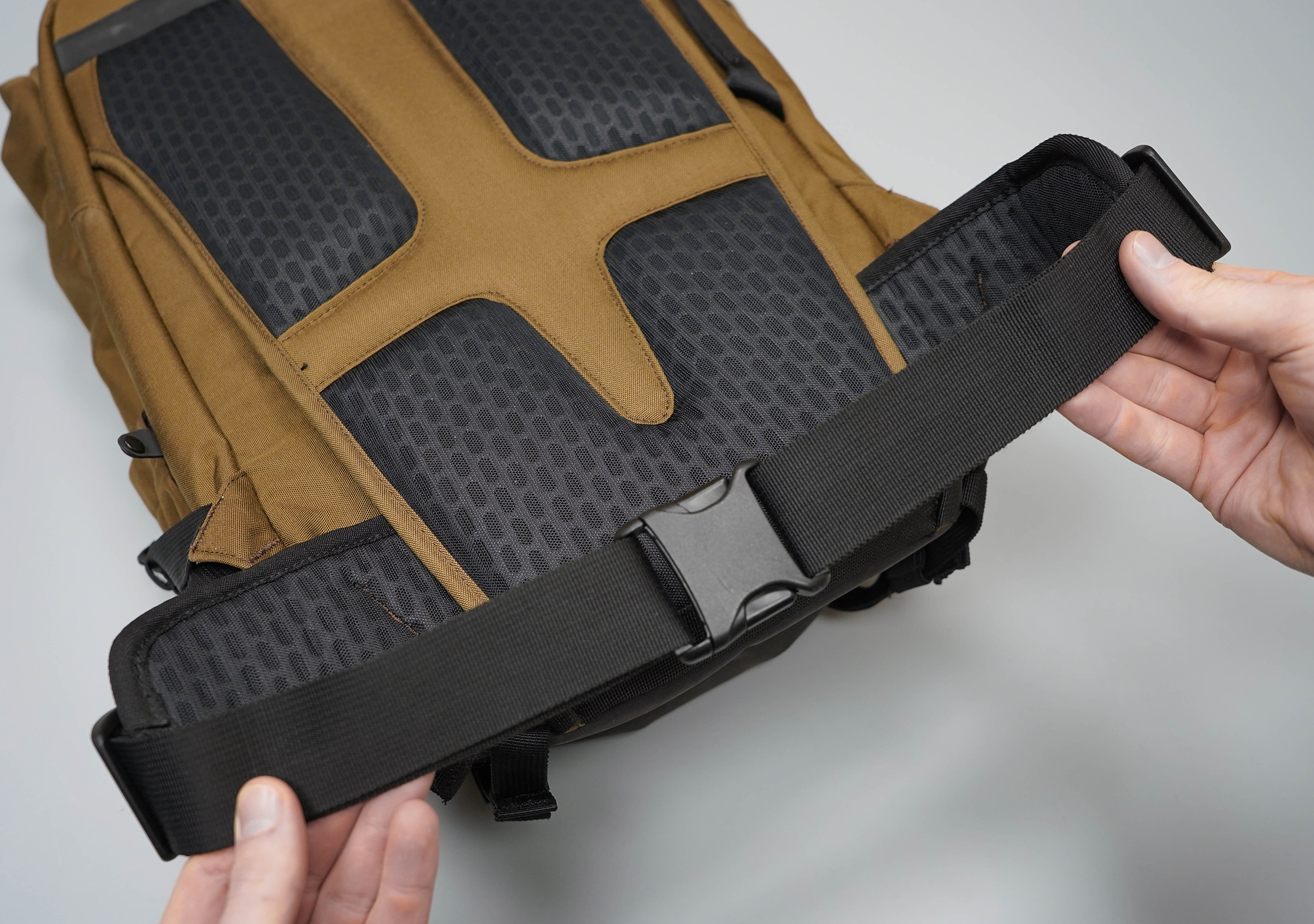 Boundary Supply Prima System Hip Belt
