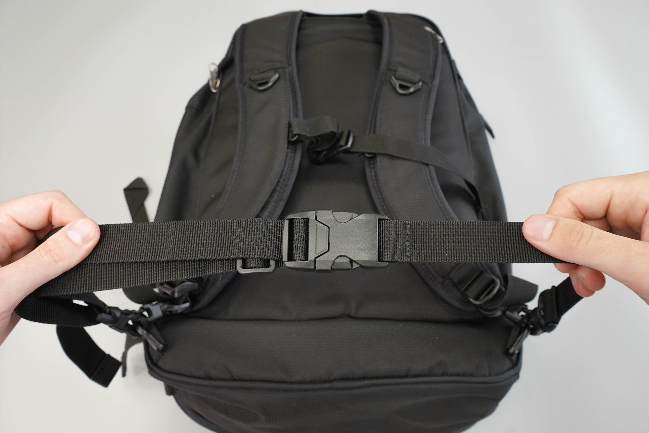 eBags TLS Mother Lode Weekender Convertible Hip Belt
