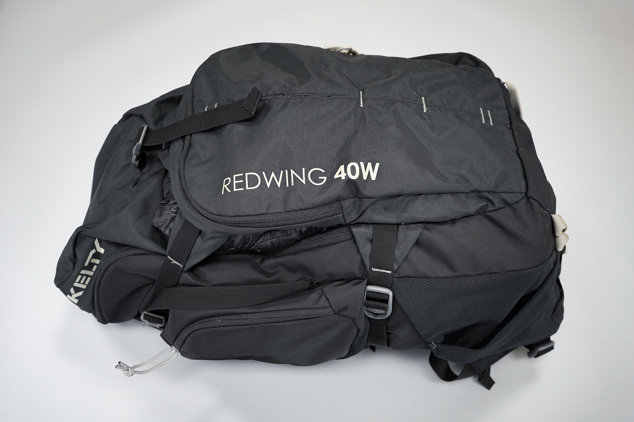 Kelty Redwing 40 Branding