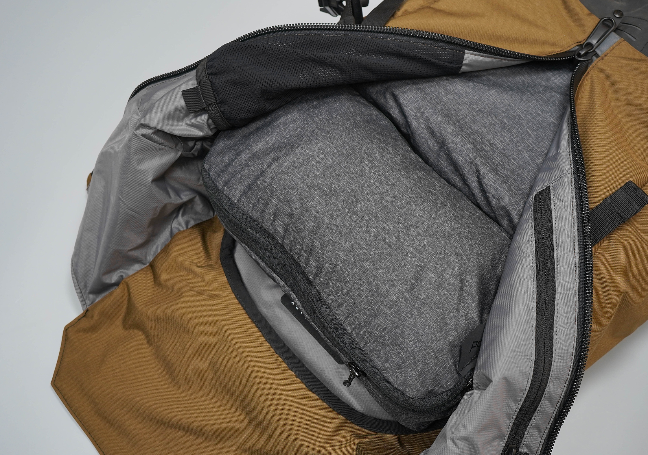 Boundary Supply Prima System Packing Cubes