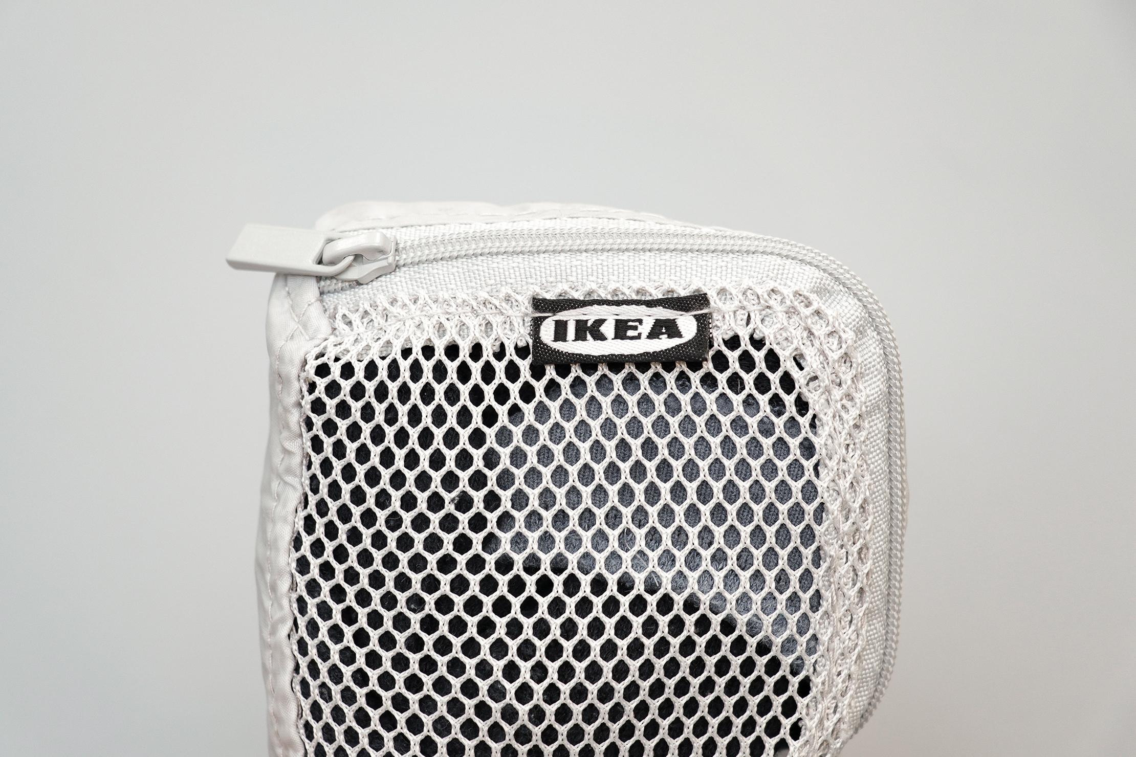 IKEA FORFINA Packing Cubes Logo