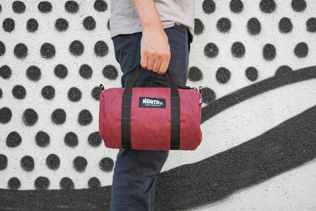 North St. Bags Scout 6L Duffle Hand Carry