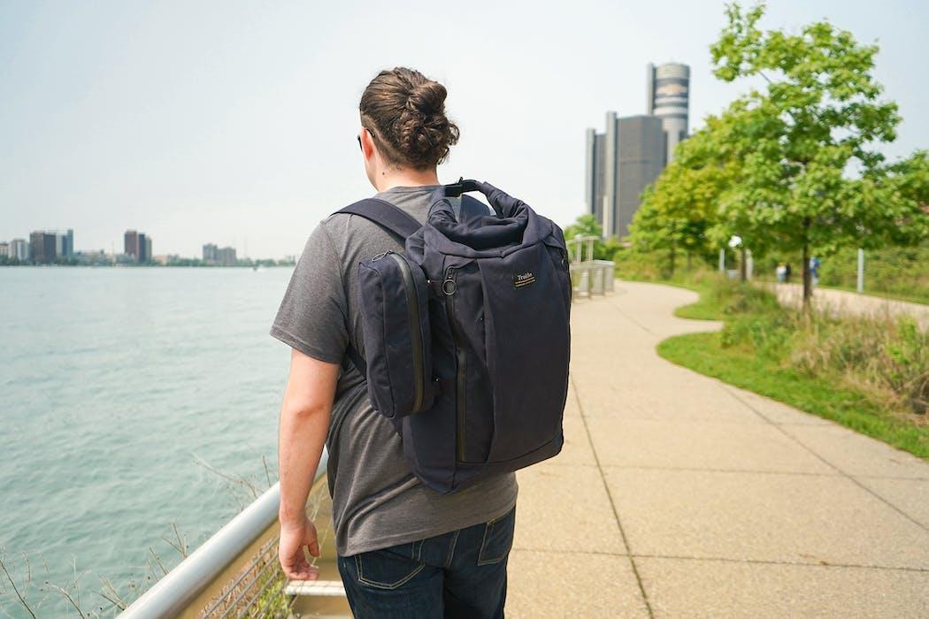 Trakke Vorlich In Detroit, Michigan