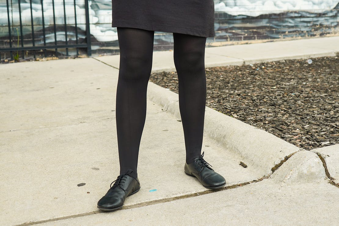 Calzedonia Perfect Skin 100 Denier Tights In Detroit, Michigan