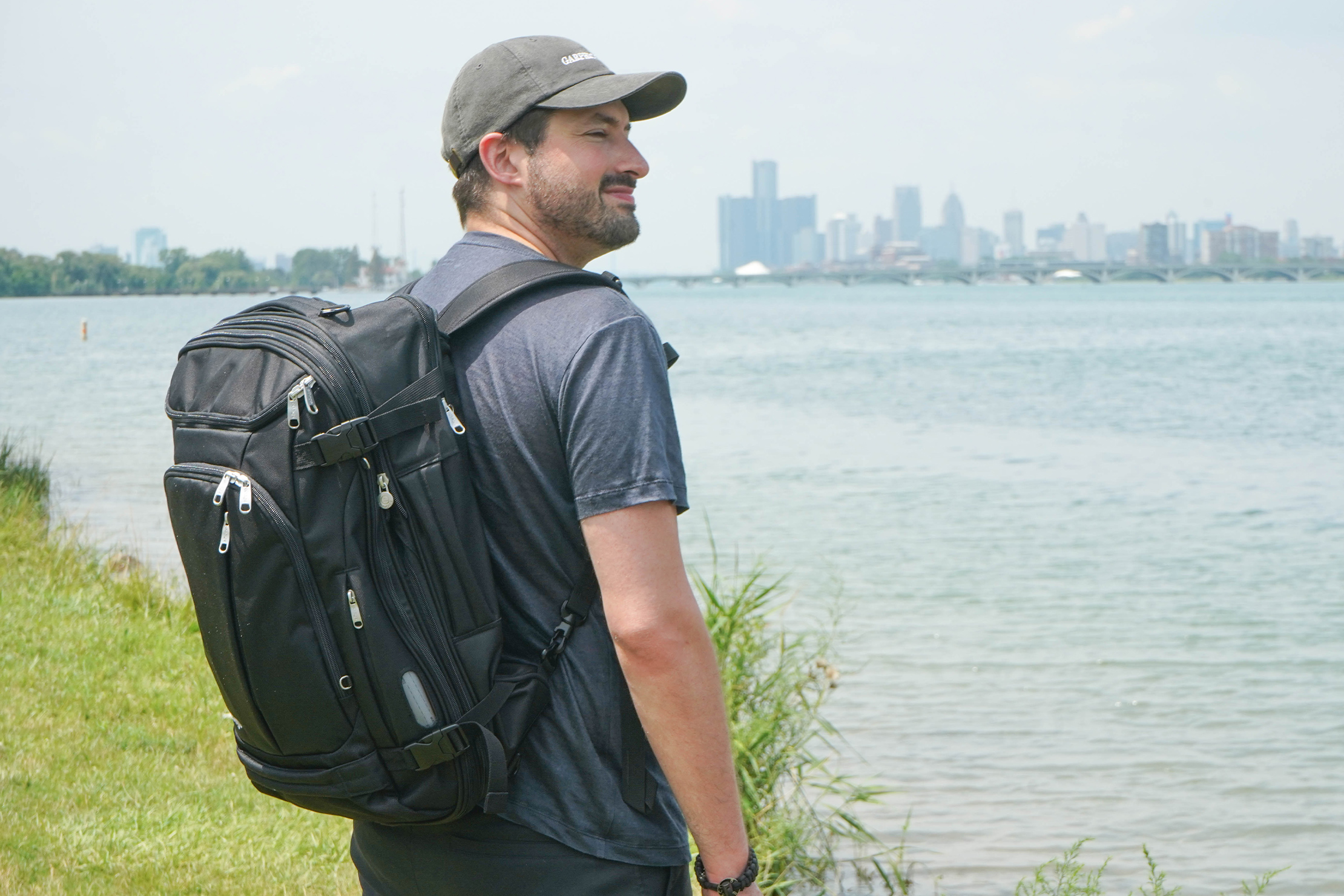 eBags TLS Mother Lode Weekender Convertible in Detroit