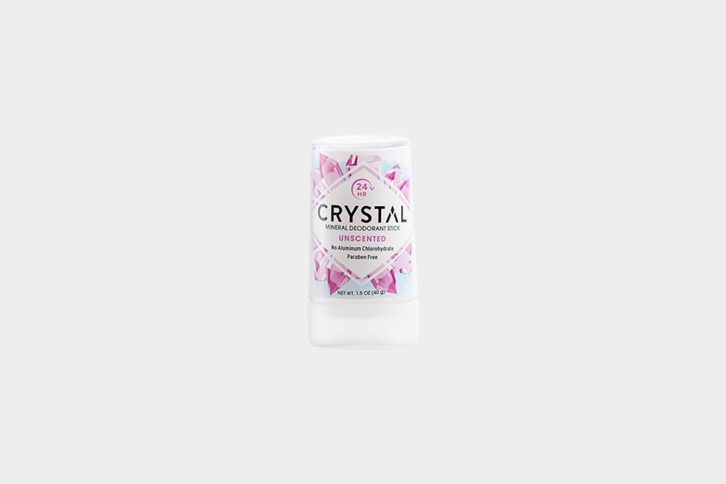 Crystal Travel Stick