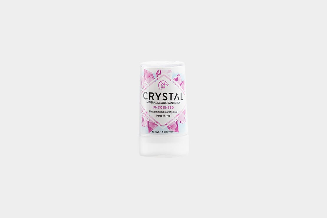 Crystal Travel Stick