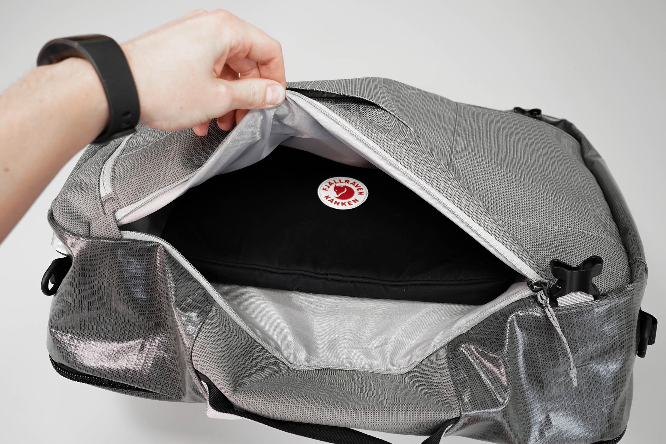 Patagonia Black Hole MLC Laptop Pocket