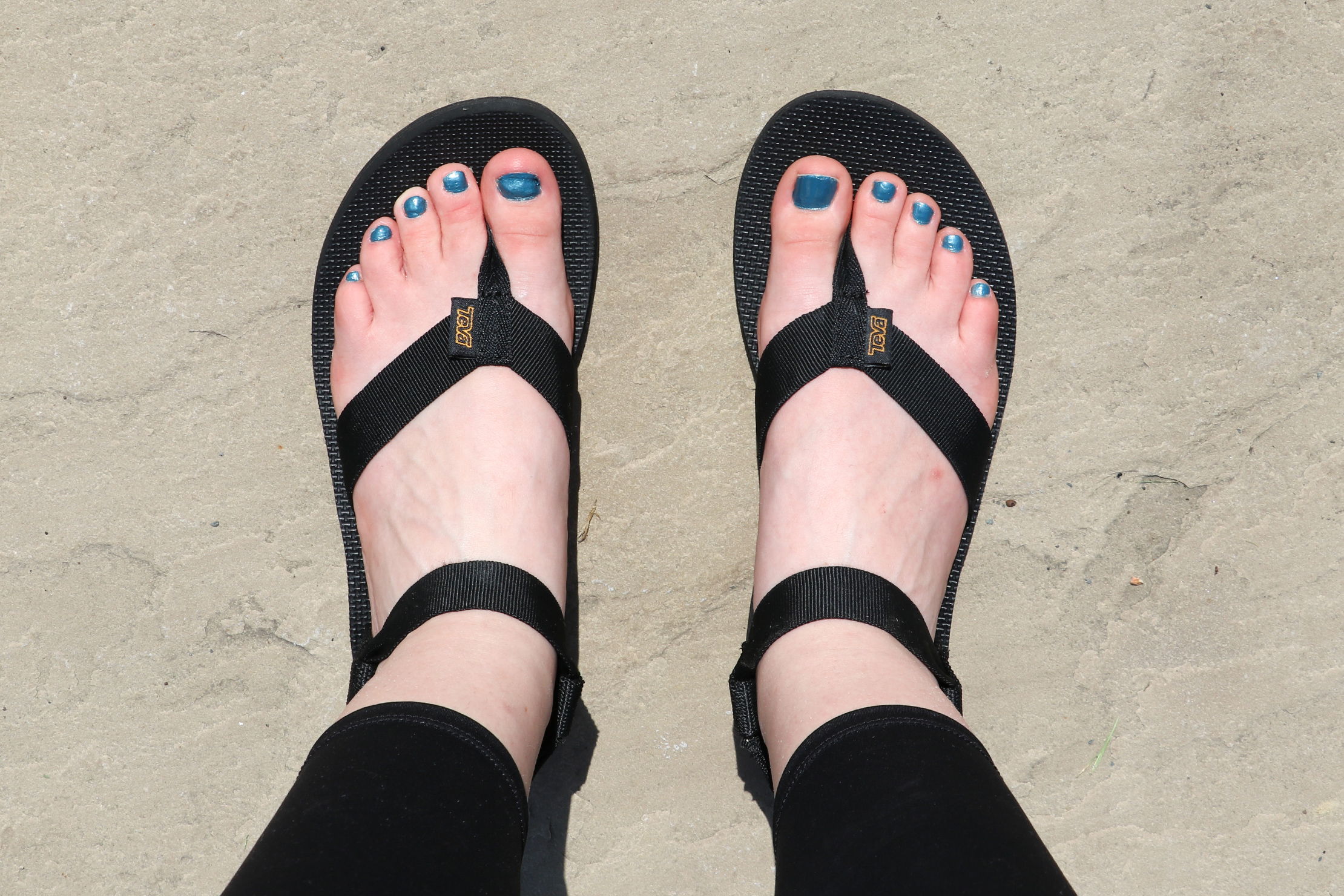 Teva Original Sandals In Essex England