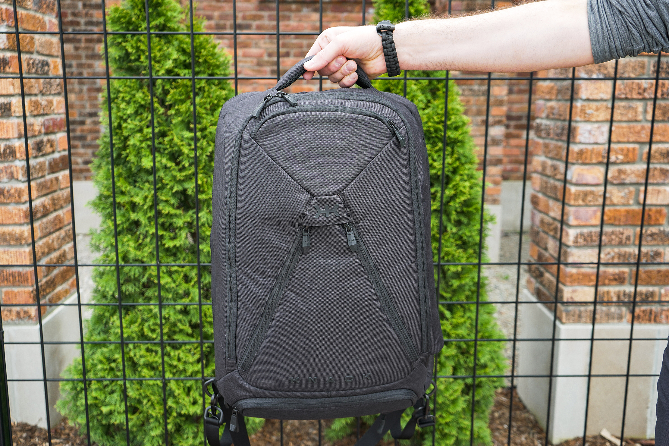 Knack Large Expandable Pack In Detroit, Michigan