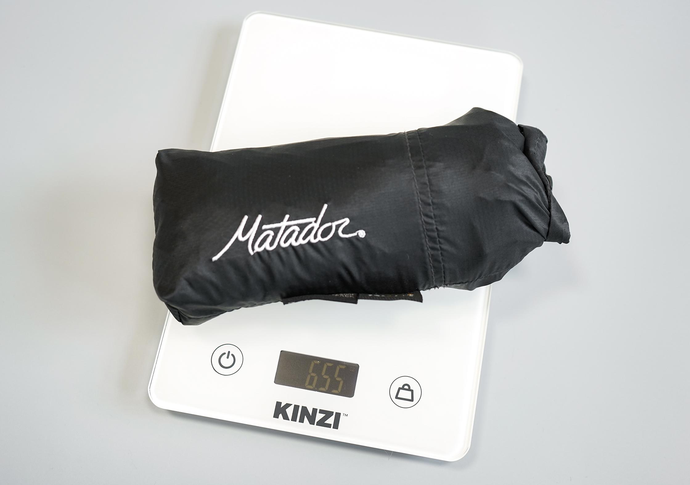 Lightweight Packable Daypack