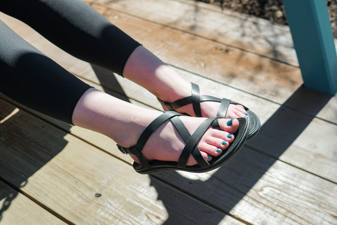 OluKai 'Upena Slingback Sandals In Detroit, Michigan