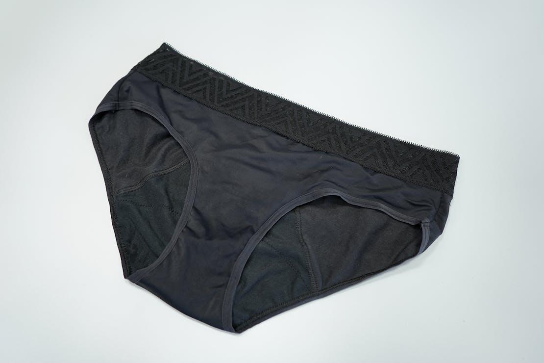 THINX Hiphugger Underwear