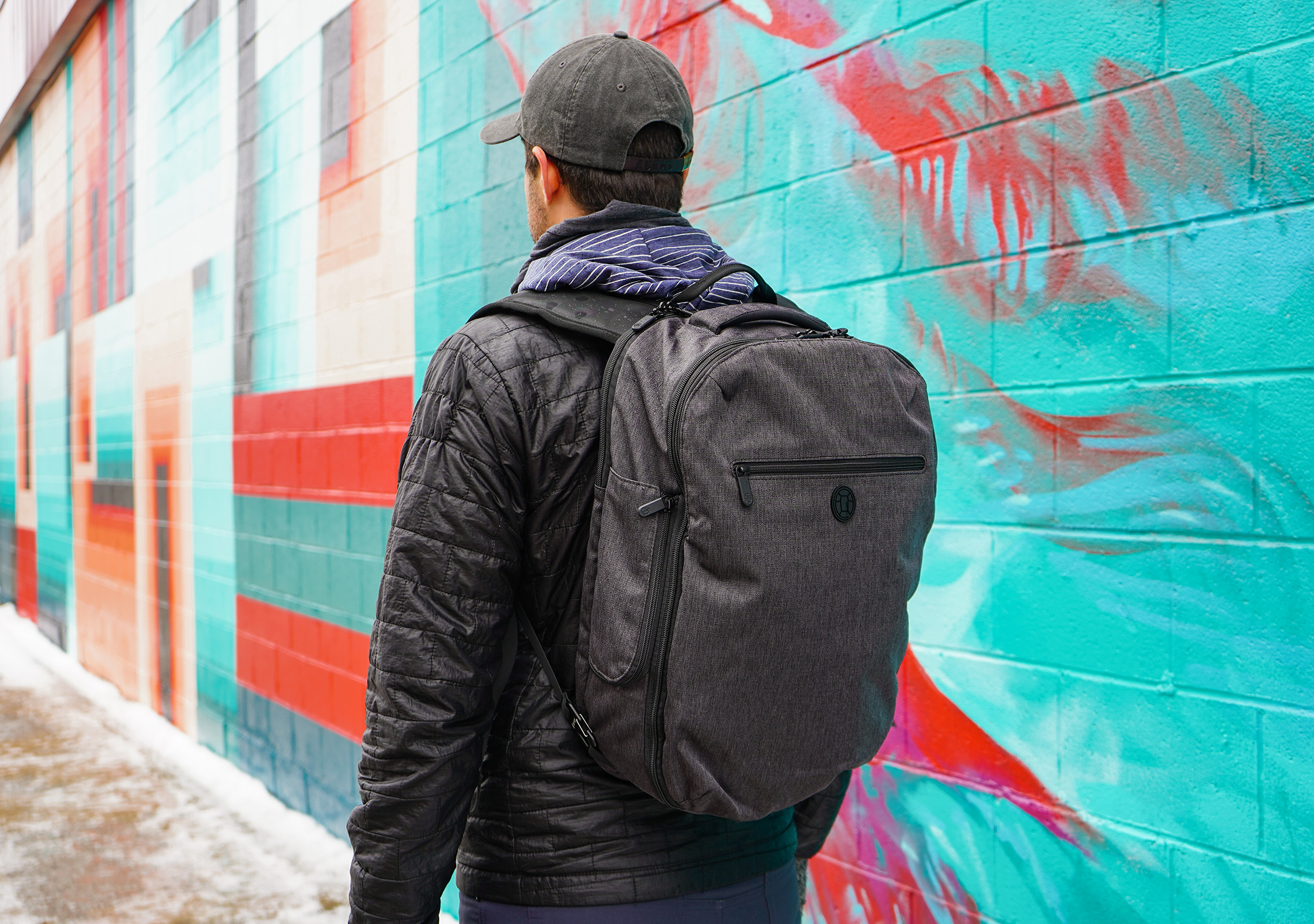 Tortuga Setout Laptop Backpack In Detroit, Michigan