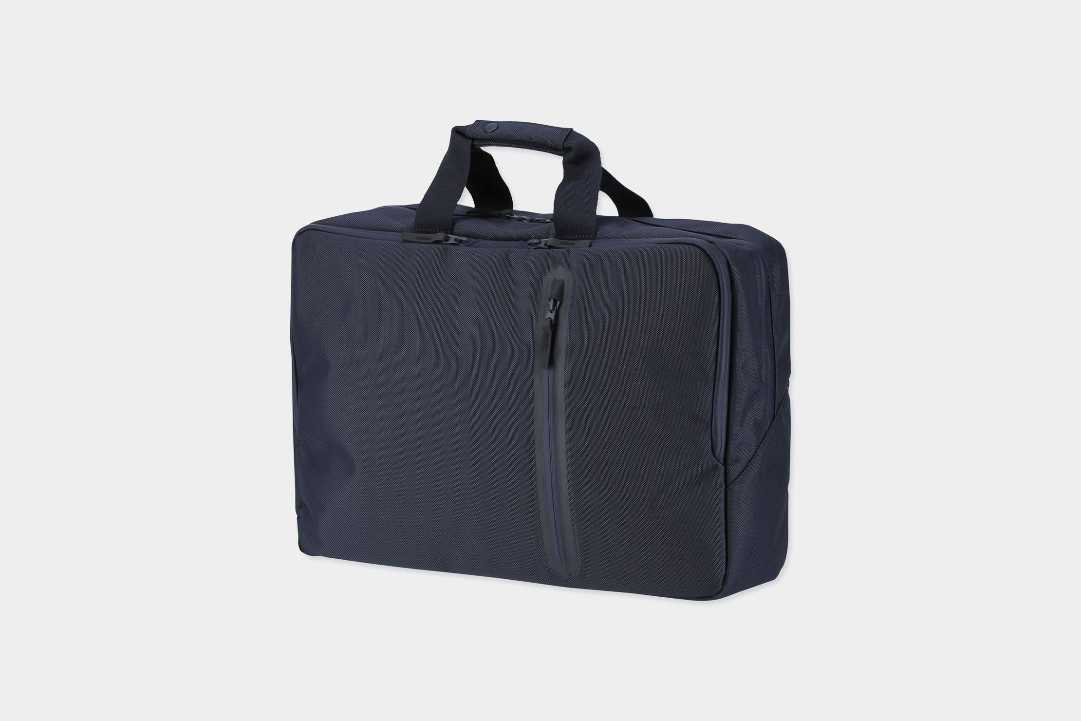 Uniqlo 3 Way Bag Review Budget