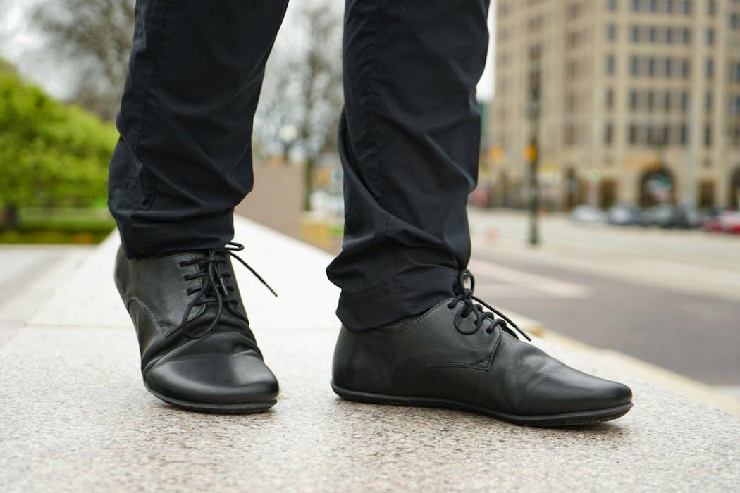 Vivobarefoot Handcut Lisbon Barefoot Shoes In Detroit Michigan