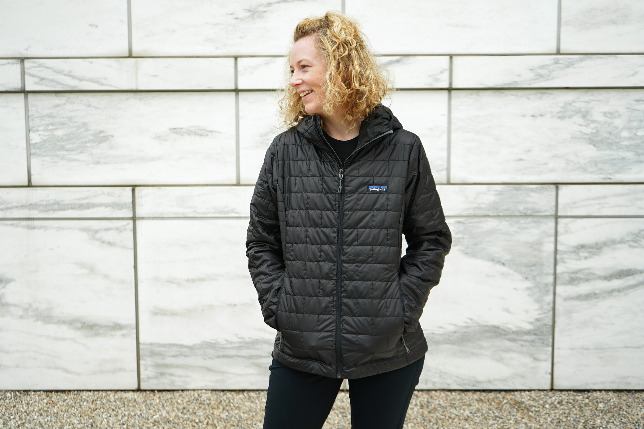 Women's Patagonia Nano Puff In Detroit, Michigan