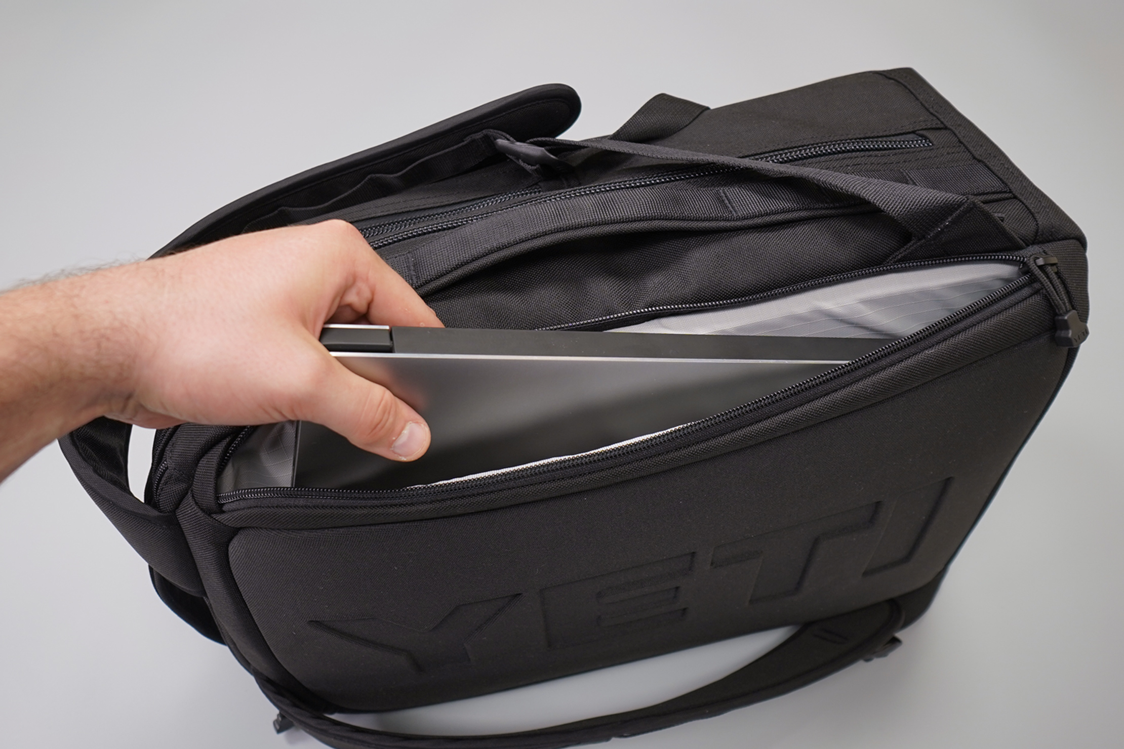YETI Tocayo Laptop Compartment