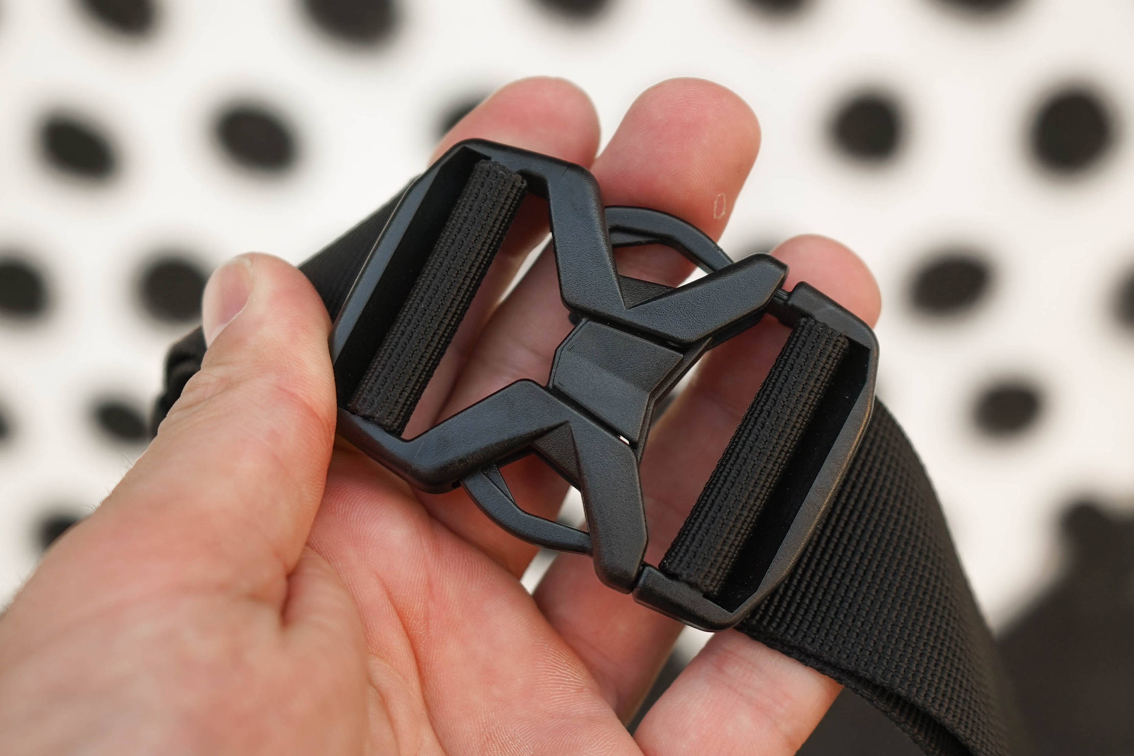 CODEOFBELL X-POD Large Buckle