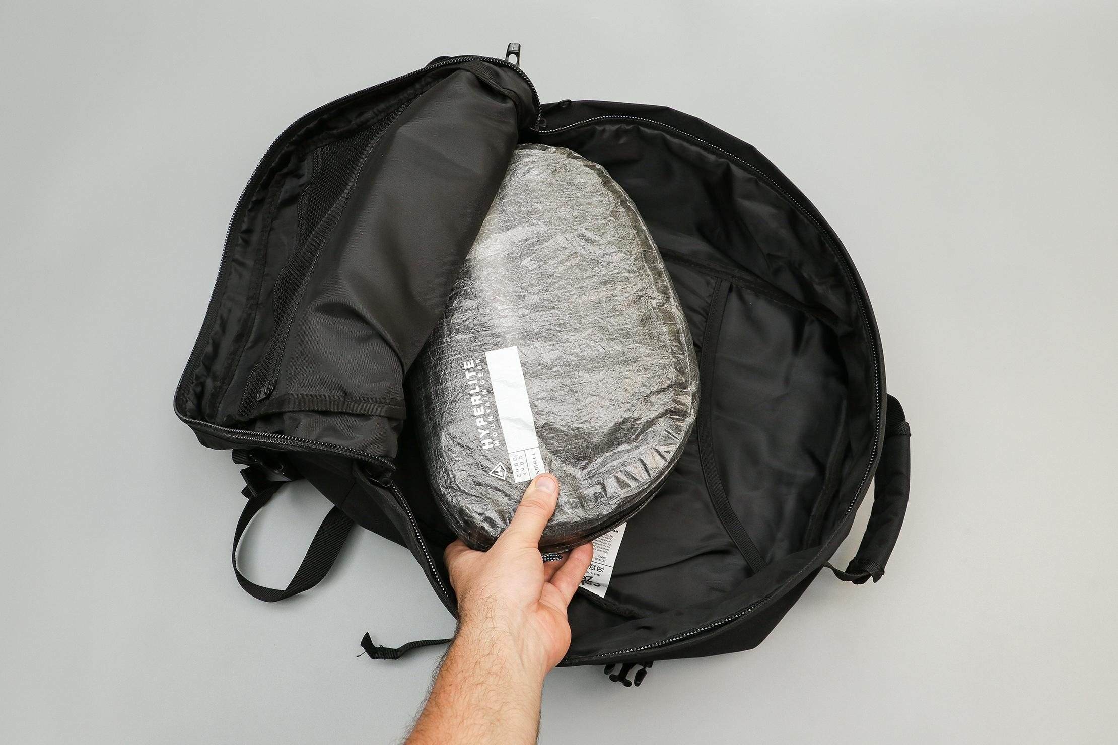 Packing A Hyperlite Mountain Gear Pod
