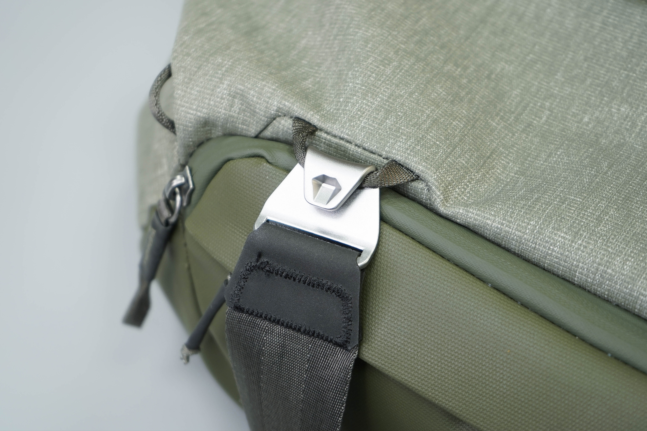 Peak Design Travel Duffel Attachment Point