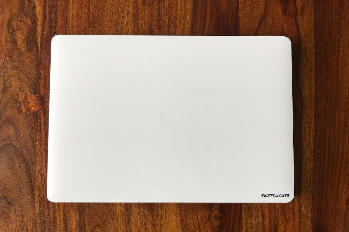 Sketchcase Laptop Whiteboard Skin