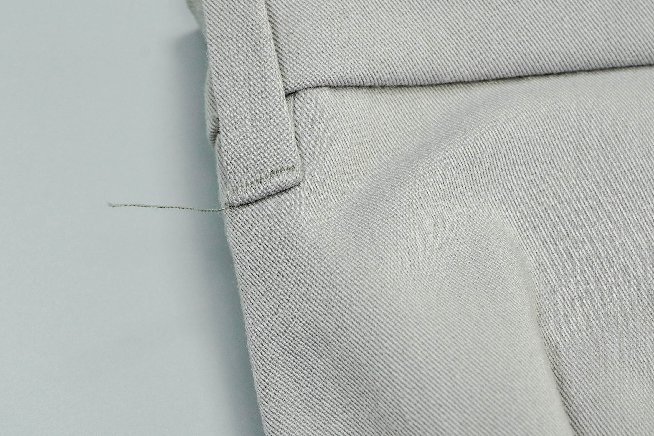 Ministry Of Supply Momentum Chino Loose Thread
