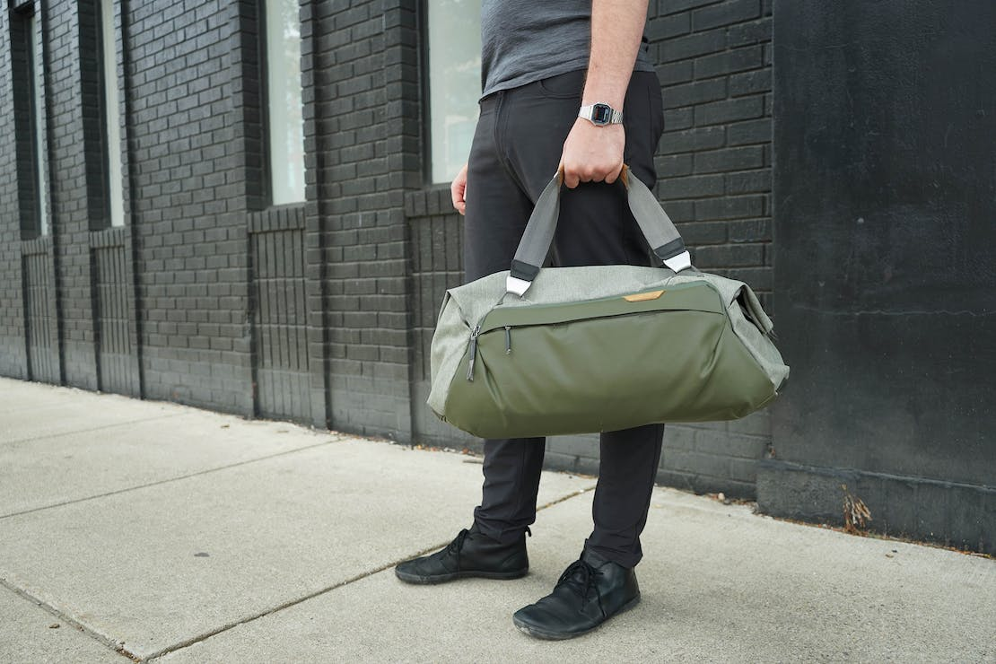 Peak Design Travel Duffel Hand Carry