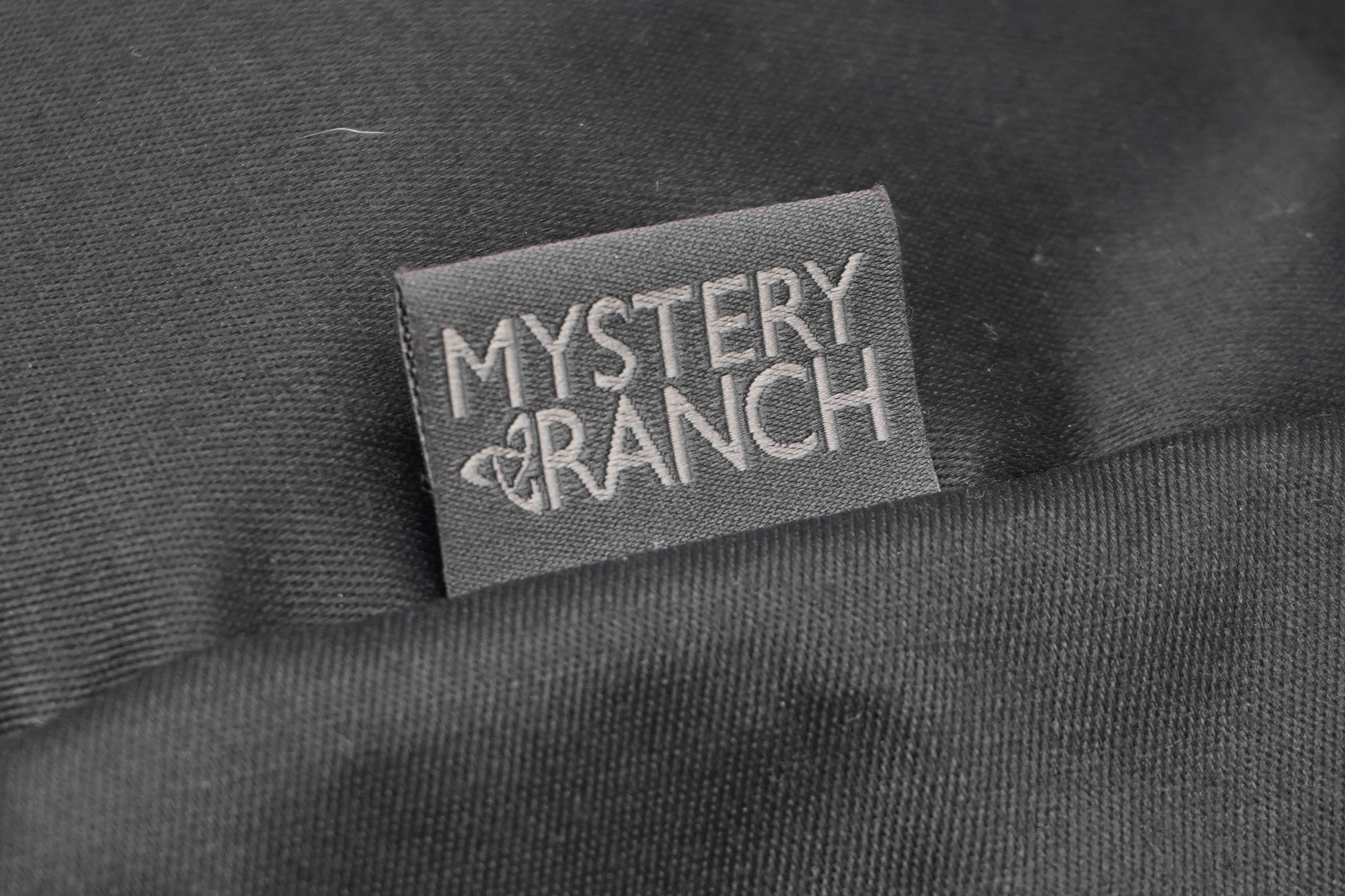 Mystery Ranch Sling Thing Tag