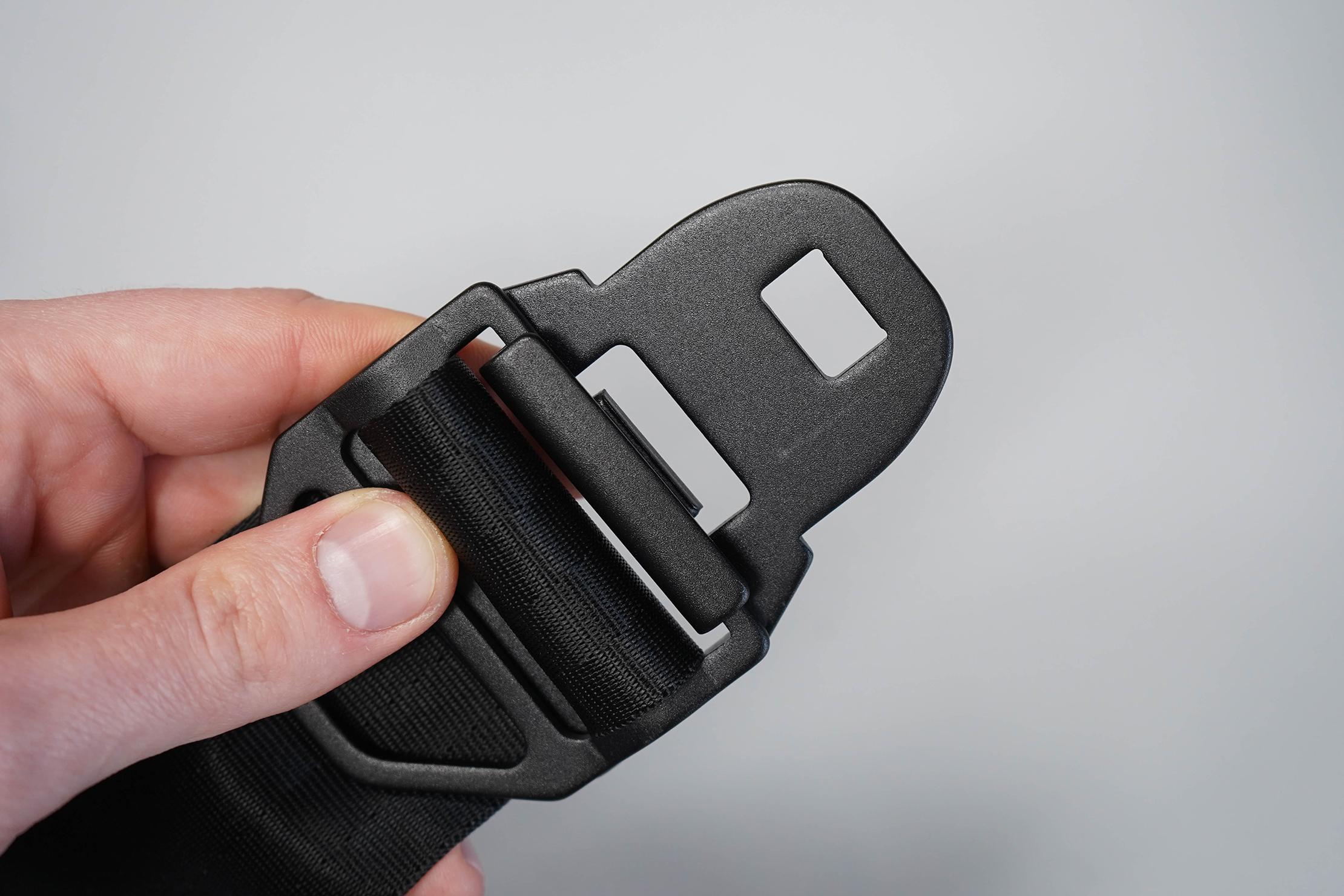 Chrome Industries Kadet Buckle Scratch