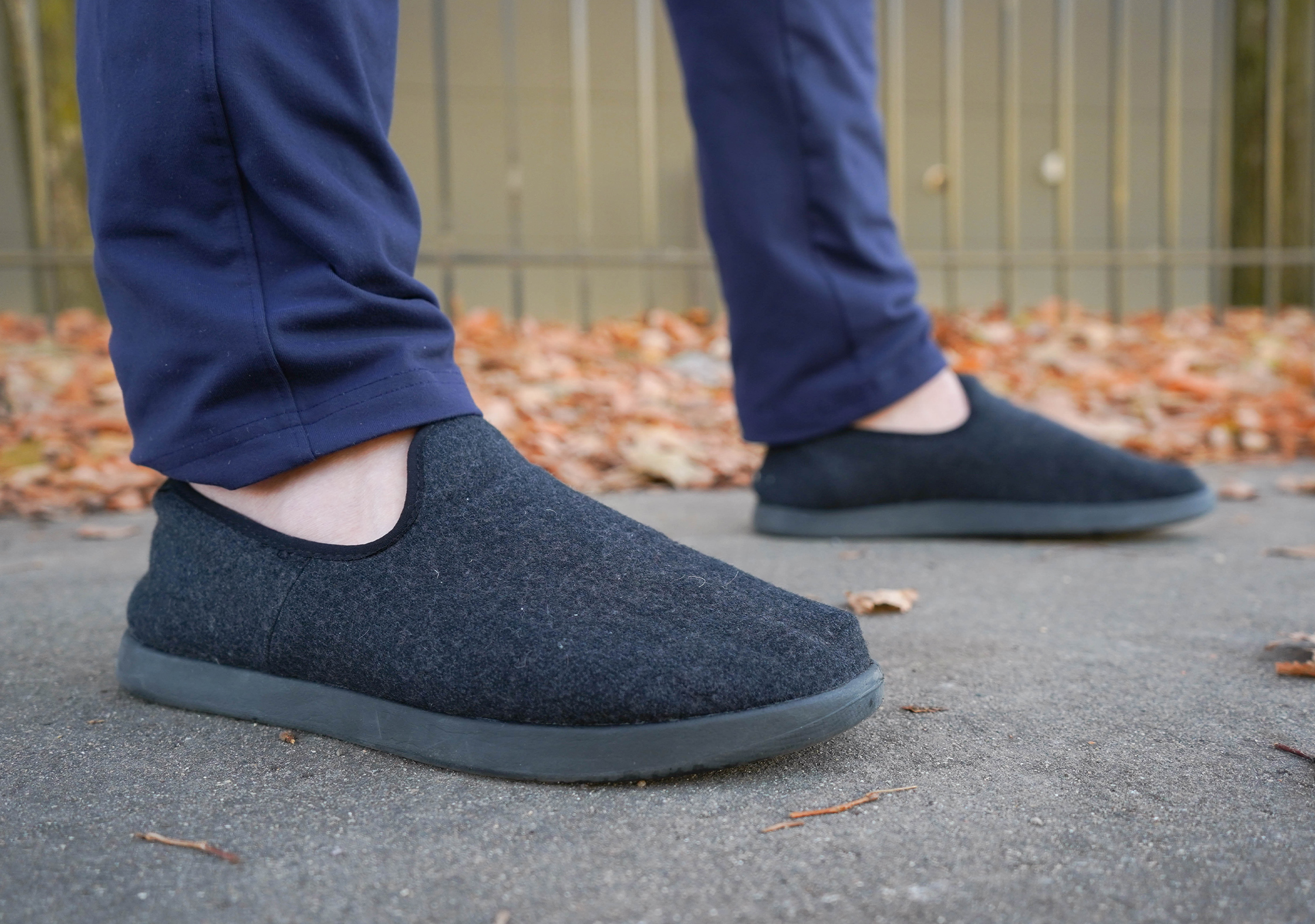 Allbirds Wool Loungers In Detroit