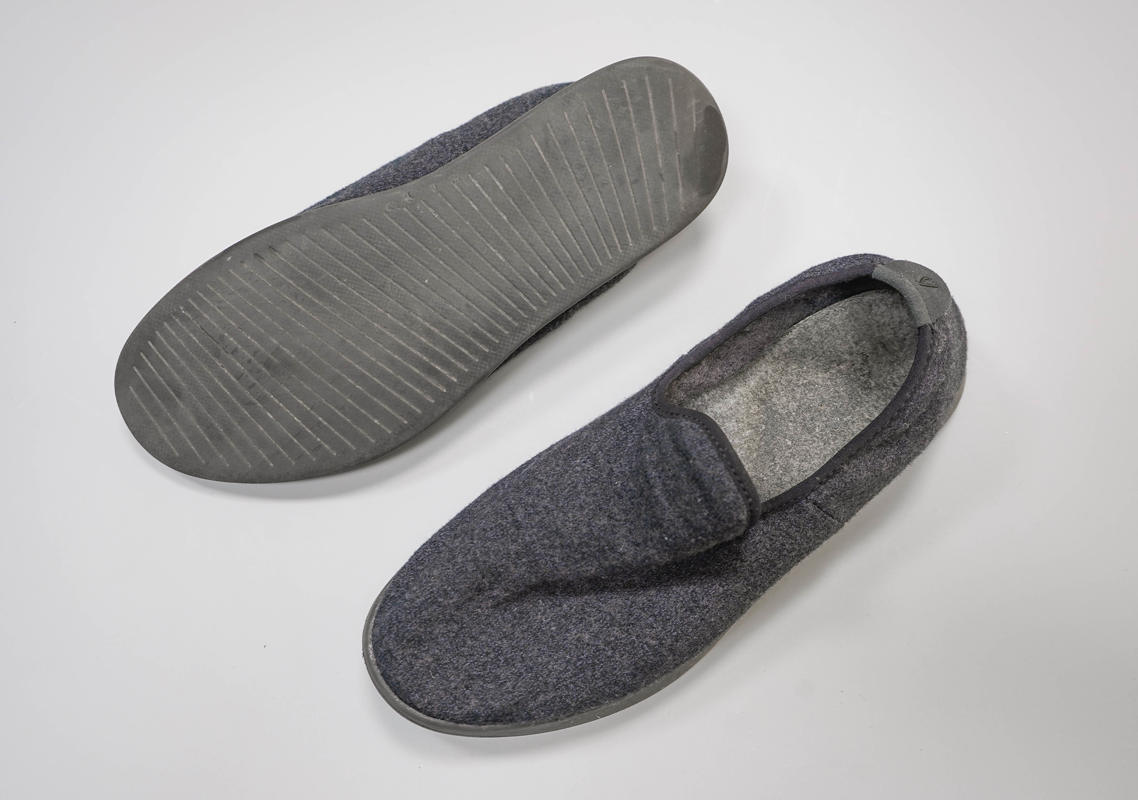 Allbirds Wool Loungers Top And Bottom