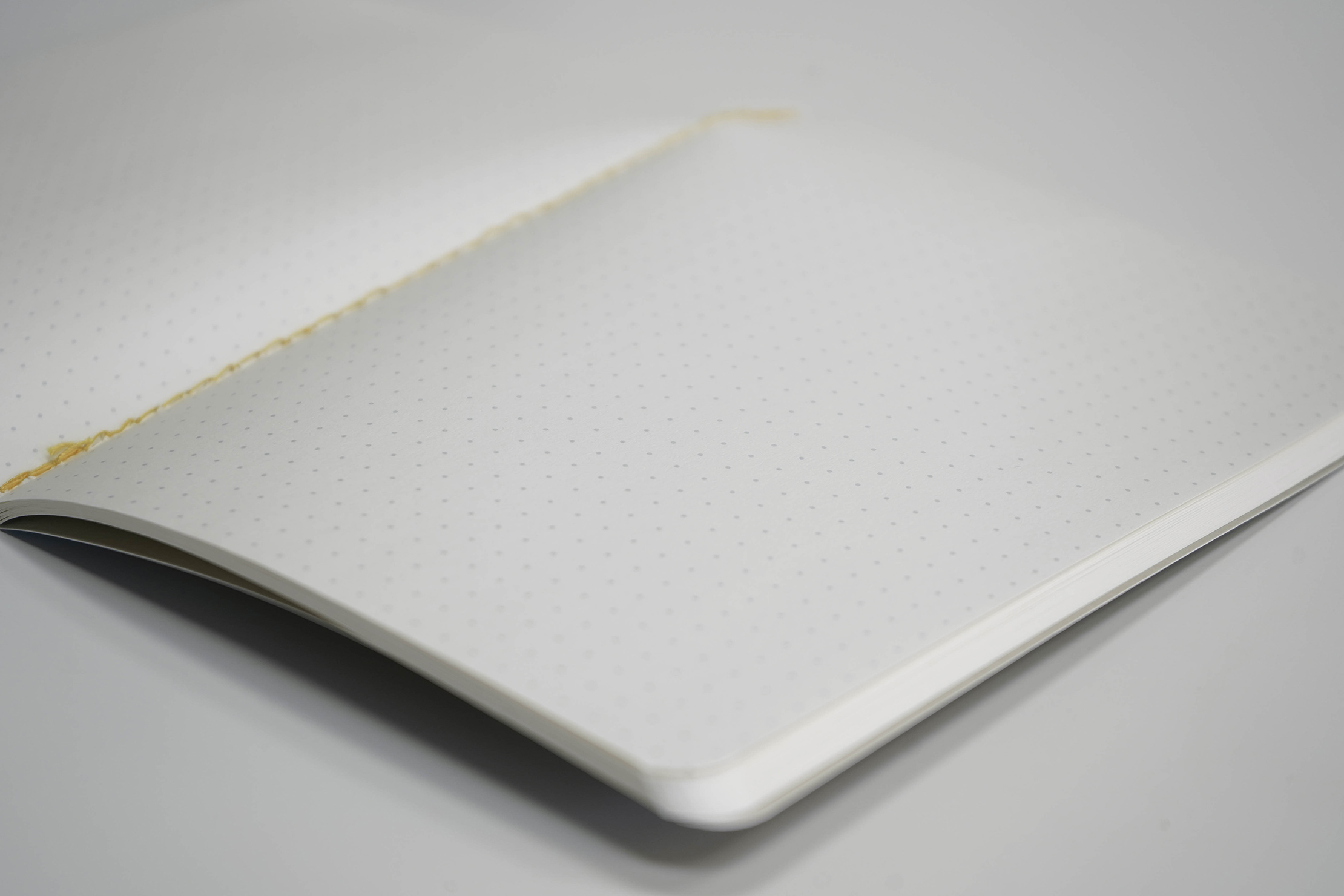 Baronfig Vanguard Softcover Notebook Paper