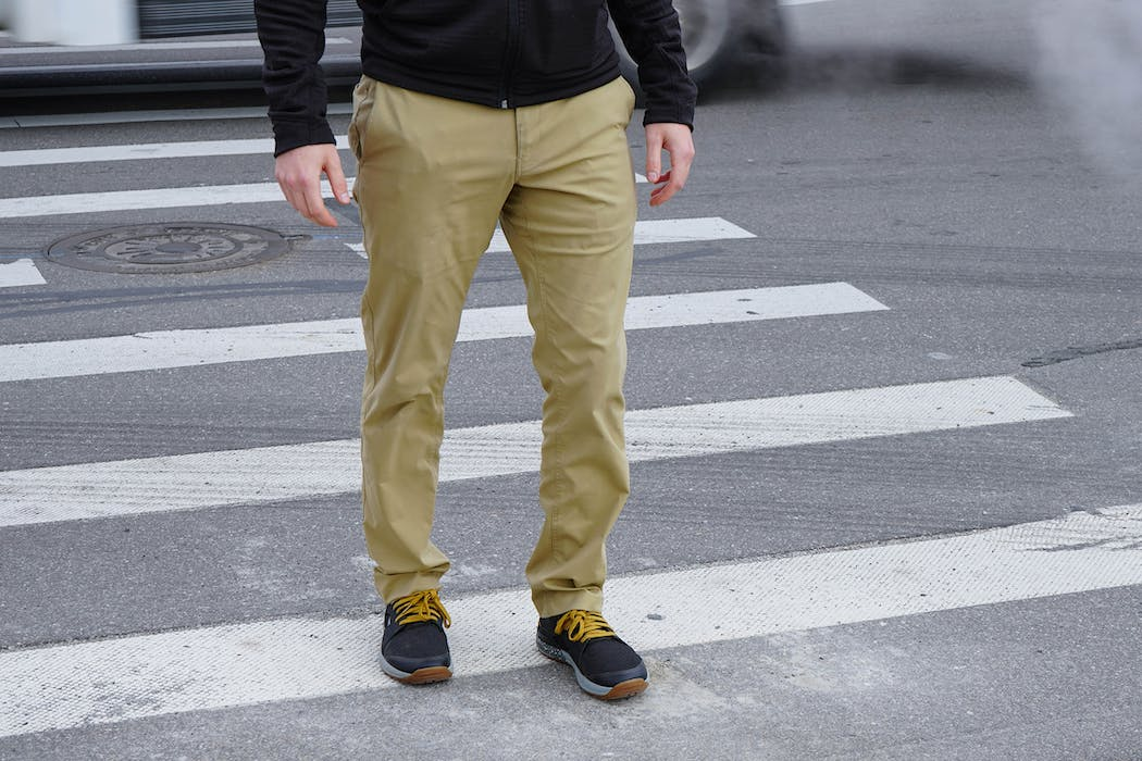 Bluffworks Ascender Chino In Detroit
