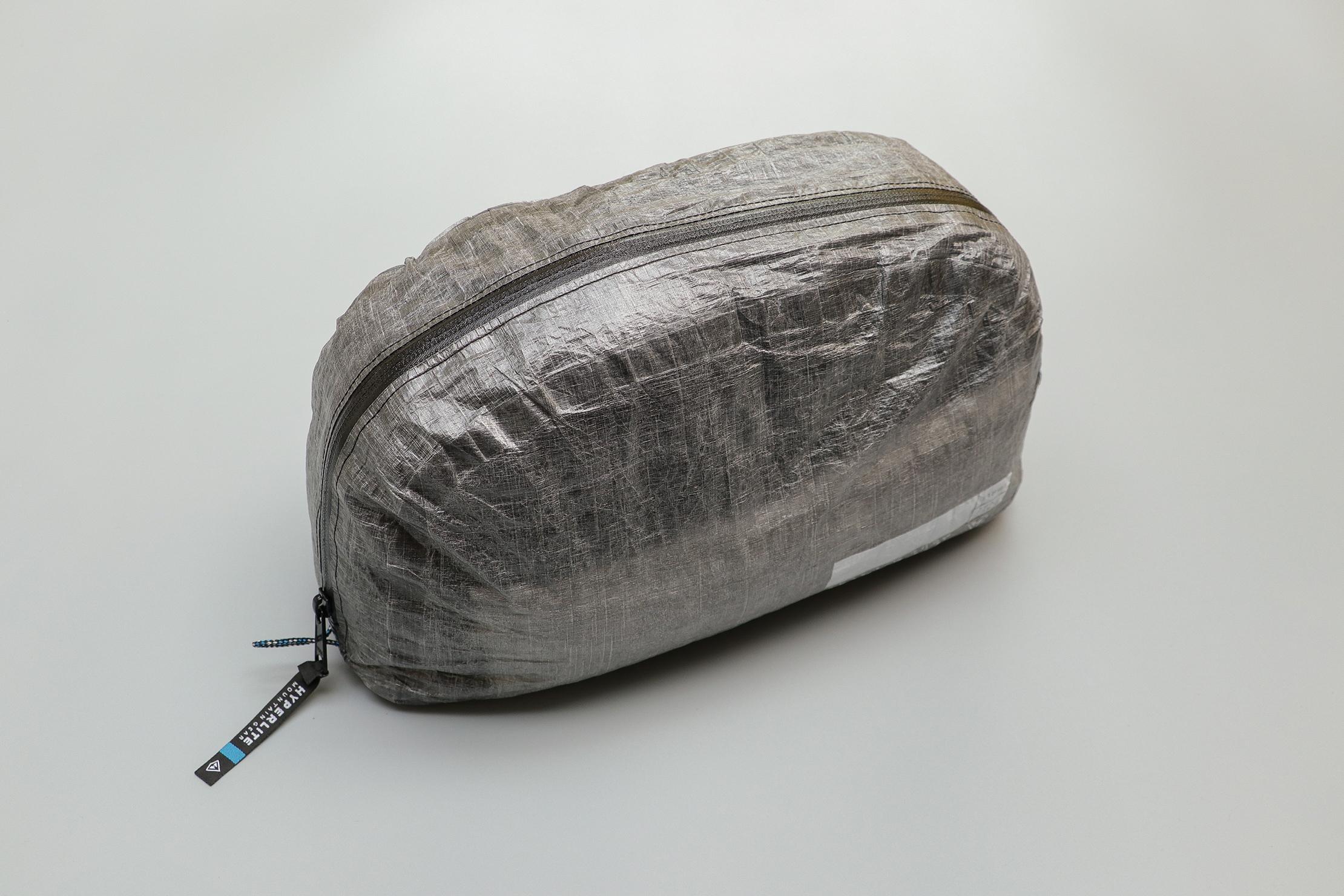 Hyperlite Mountain Gear Pod Standing Up