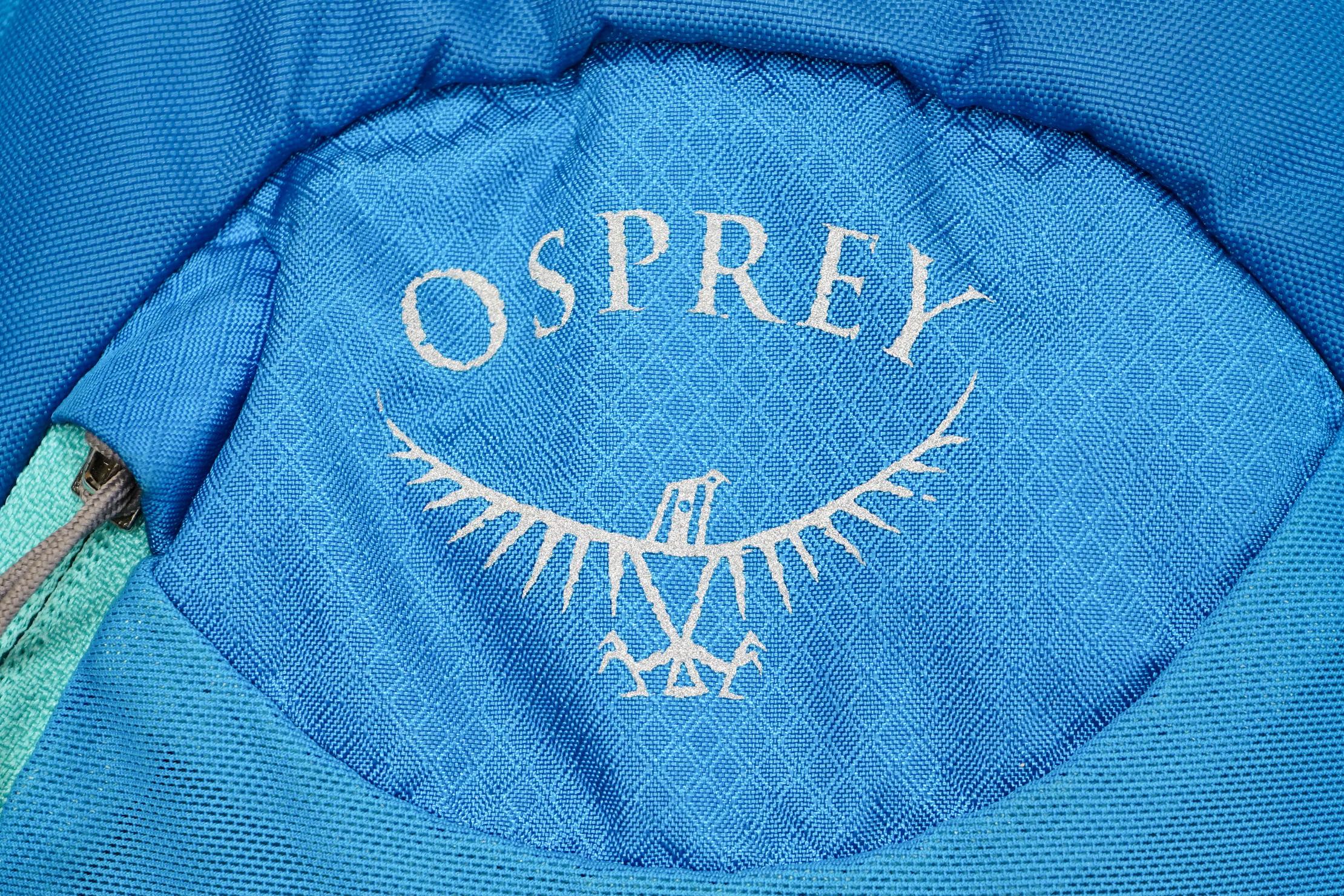 Osprey Daylite Shoulder Sling Logo