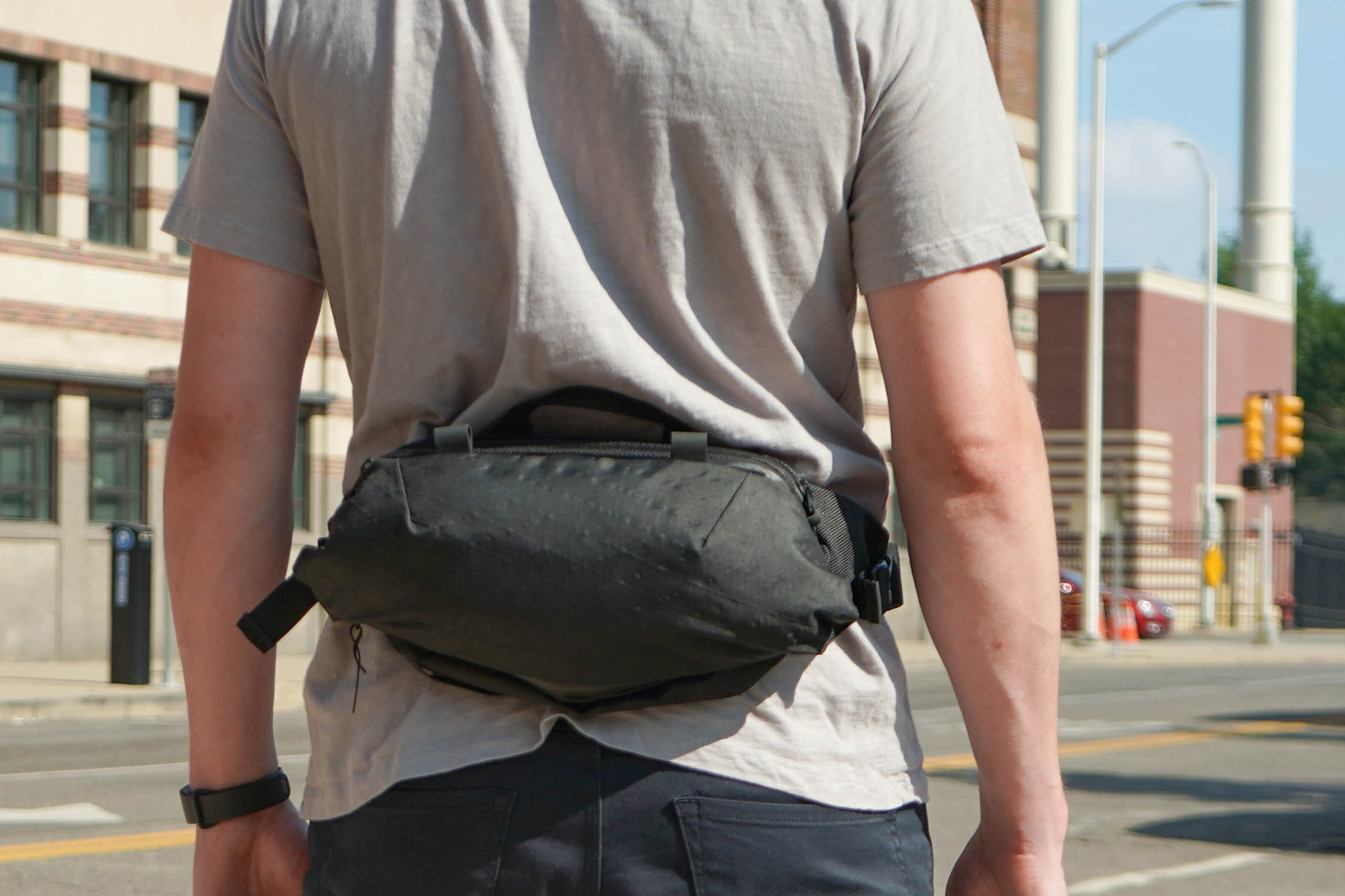 CODEOFBELL X-POD Waist Pack Carry