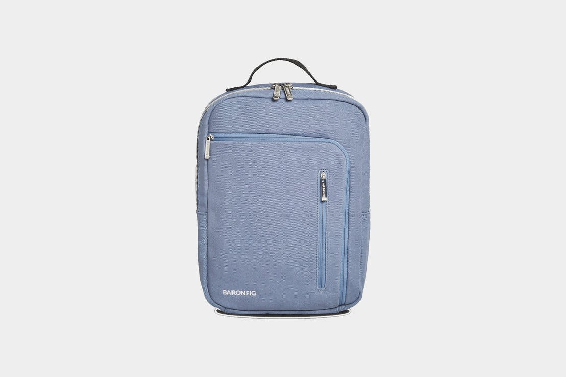 Baronfig Canvas Satchel