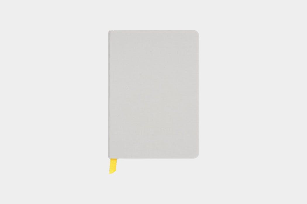 Baron Fig Confidant Hardcover Notebook