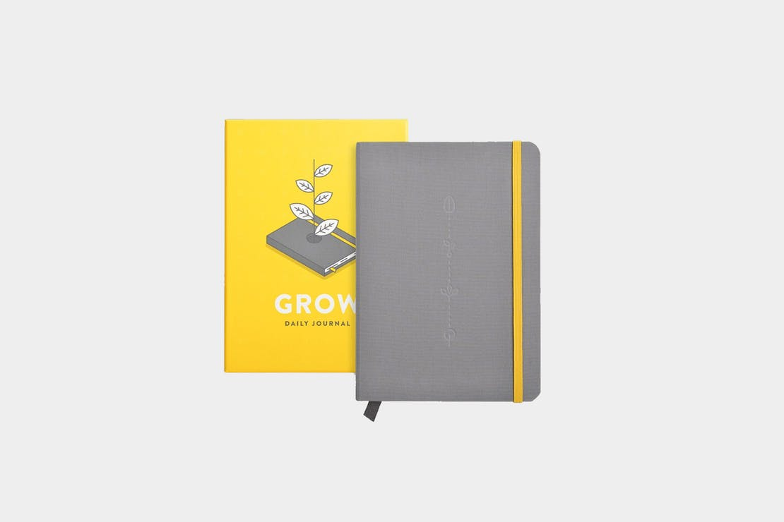 Baron Fig Grow Daily Journal