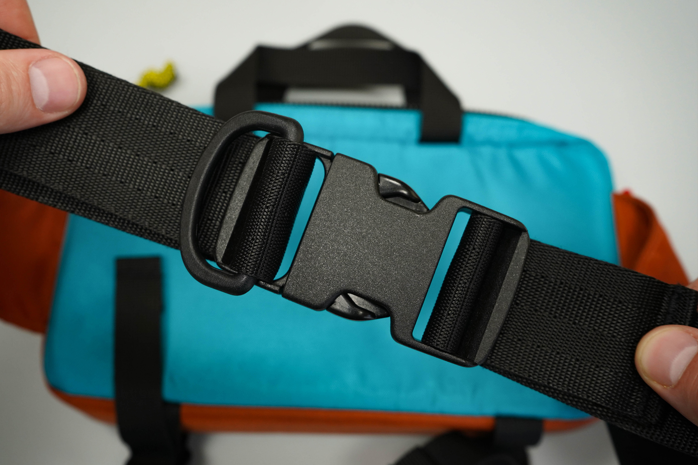 Topo Designs Mini Quick Pack Buckle